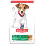 PUPPY LAMB & RICE 3kg (SMALL BITES) 1676HG