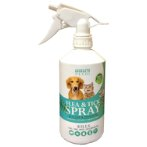 NEEM OIL FLEA & TICK CONTROL 500ml AP800