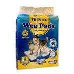 WEE PADS (MEDIUM) (45X 60cm) - 50 pcs BW/PBT2-4560
