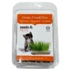 CAT GRASS KIT FINE & THIN HBV08005320