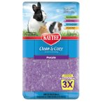CLEAN & COZY - PURPLE 24.6Liter KT508735