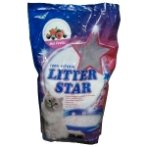 CAT LITTER SILICA -MIXED FRUITS SCENT (5 LITERS) LS5MIXEDFRUITS