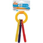 PUPPY TEETHING KEYS - SMALL N220CL