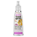 DENTAL FOOD SPRAY 4oz 5393