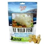 NZ FREEZE DRIED WILD FISH 50g (1.76oz) SPL0FDTC1.76