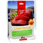 NZ FREEZE DRIED MANUKA GLAZED LAMB 50g (1.76oz) SPL0NZMGL1.76