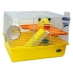 HAMSTER CAGE - 2 STOREY 6100