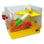 HAMSTER CAGE - 3 STOREY 6110