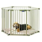 DOG PARK DE LUXE PLAYPEN (6 Panels) SV032890000