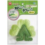 CLOVER SHAPED LOOFA TOY MR922