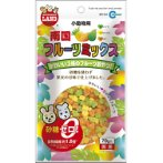FRUIT MIX SNACK FOR SMALL ANIMAL 70g MR931