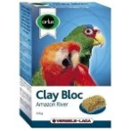 CLAY BLOC AMAZON RIVER 550g VL424057