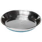 ANCHOVY STAINLESS STEEL BOWL (BLUE)(SMALL) RG0CBOWL21B