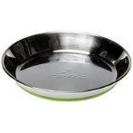 ANCHOVY STAINLESS STEEL BOWL (LIME)(SMALL) RG0CBOWL21L