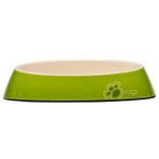 FISHCAKE BOWL (LIME PAW) RG0CBOWL31L