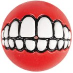 GRINZ BALL (RED)(MEDIUM) RG0GR02C