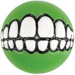 GRINZ BALL (LIME)(MEDIUM) RG0GR02L