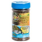 NATURAL AQUATIC TURTLE FOOD - HATCHLING 45g ZMZM56