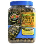 NATURAL AQUATIC TURTLE FOOD - MAINTENANCE 184g ZMZM110