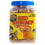 SUN DRIED JUMBO RED SHRIMP 70g ZMZM161