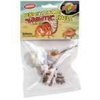 HERMIT CRAB GROWTH SHELL 3pcs - SMALL ZMHC35