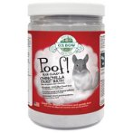 POOF CHINCHILLA DUST BATH 2.5lbs O60