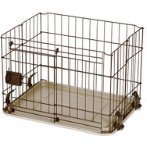 CAGE WITH SLIDE DOOR (SMALL) DP457