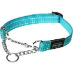 UTILITY-FANBELT OBEDIENCE HALF CHECK - TURQUOISE (LARGE) RG0HC06F