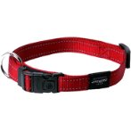 UTILITY-FANBELT SIDE RELEASE COLLAR - RED (LARGE) RG0HB06C