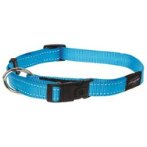 UTILITY-SNAKE SIDE RELEASE COLLAR - TURQUOISE (MEDIUM) RG0HB11F