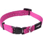 UTILITY-NITELIFE SIDE RELEASE COLLAR - PINK (SMALL) RG0HB14K