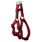 UTILITY-FANBELT STEP IN HARNESS -  RED (LARGE) RG0SSJ06C