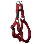 UTILITY-NITELIFE STEP IN HARNESS - RED (SMALL) RG0SSJ14C
