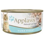 TIN TUNA FILLET (CATS) 70g MPM01003