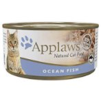 TIN OCEAN FISH (CATS) 70g MPM01005