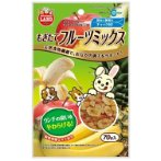 DRIED FRUITS MIX 70g MR671