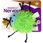 NERVOUS TICK PULL STRING JITTER TOY WW09380