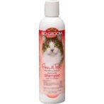 CAT FLEA & TICK SHAMPOO 8oz BG18008