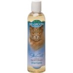 CAT SILKY SHAMPOO 8oz BG20008