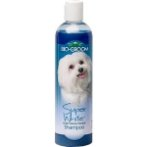 SUPER WHITE SHAMPOO 12oz BG21112