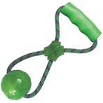 LARGE SQUEEZZ BALL WITH HANDLE PSP11