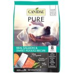 REAL SALMON & SWEET POTATO RECIPE DRY DOG FOOD 24lbs 1340