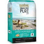 PURE SEA DOG SALMON GRAIN FREE 12lbs C1341