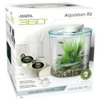 MARINA 360 WITH LED & FILTER (10 liter) 12850