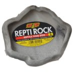 REPTI ROCK FOOD DISH - SMALL ZMFD20