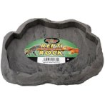 REPTI ROCK FOOD DISH - MEDIUM ZMFD30