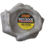 REPTI ROCK WATER DISH - X-SMALL ZMWD10