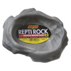 REPTI ROCK WATER DISH - MEDIUM ZMWD30