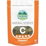 NATURAL SCIENCE VITAMIN C 120g (60tabs) O371