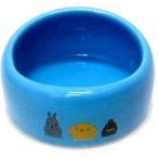 SMALL ANIMAL BOWL (BLUE)(MEDIUM) BW/MB02BL